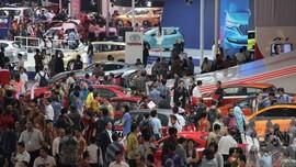 Toyota dan Daihatsu Batasi Kunjungan ke Jepang Efek Corona