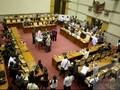 Komisi Yudisial Loloskan 19 Calon Hakim Agung dan Tipikor