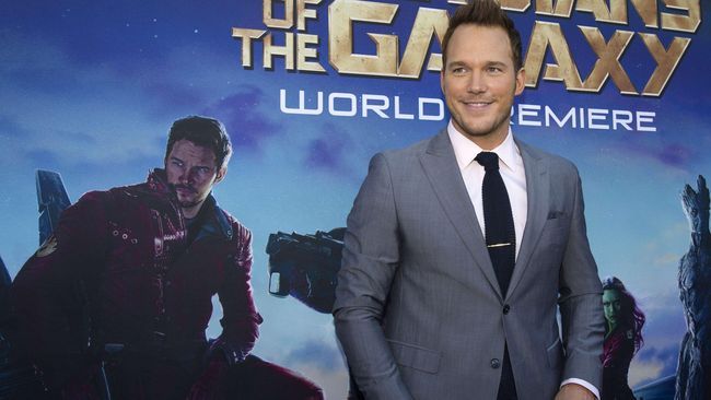 Judul Resmi Sekuel 'Guardians of the Galaxy' Bocor