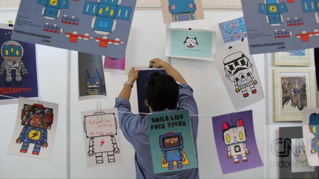Popcon Asia, Momentum Kebangkitan Kreator Lokal