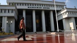 MA Pecat Pegawai PN Jakbar Terkait Pungli Rp15 Juta