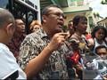Gabung PAN, Eggi Sudjana Bakal Bertarung di Dapil Jakarta II