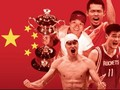 Para Atlet Super dari Negeri Tiongkok