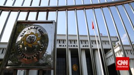 MA Minta Keterangan Semua Pihak soal Hakim 'Pebinor' di Bali