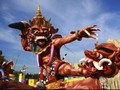 Wisatawan Asal Mesir dan China Masih Gemar ke Indonesia