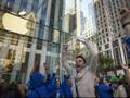 Industri Aplikasi iOS Kalahkan Film Hollywood