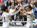 Babak Pertama: Gol Isco Bawa Real Madrid Unggul