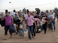 Suriah Kini Pengirim Pengungsi Terbesar di Dunia