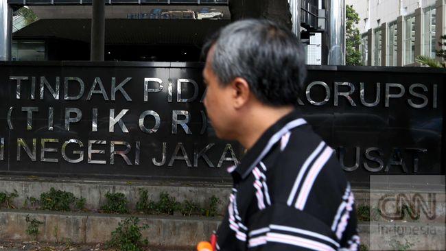 PT NKE Jadi Korporasi Pertama yang Jalani Sidang Korupsi