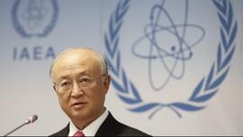 Badan Atom PBB: Fasilitas Nuklir Korut Tumbuh Dua Kali Lipat