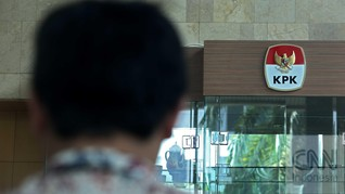 Saran KPK Tertibkan Gedung Penyedot Air Tanah di Jakarta