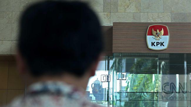 KPK Amankan 7 Orang dalam OTT Bupati Bandung Barat