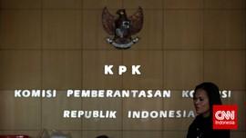 Lima Nama Terpilih Jadi Pimpinan KPK
