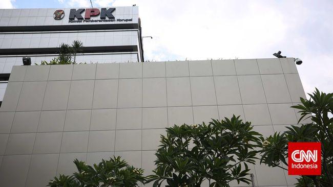 Sambangi KPK, Irjen PUPR Pulang 'Tangan Kosong'
