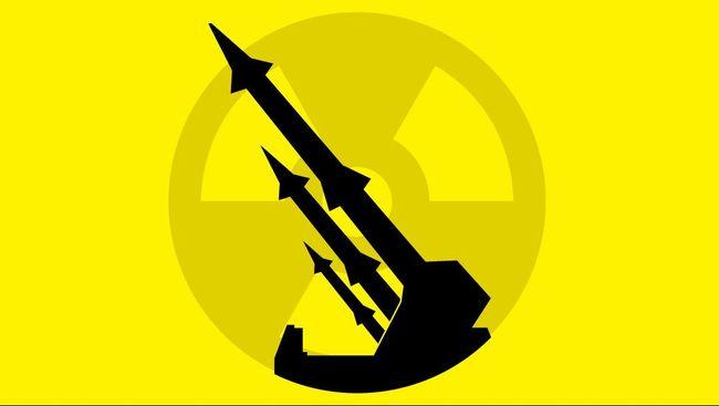AS Beri Sanksi 30 Pihak Pendonor Nuklir Iran dan Korut