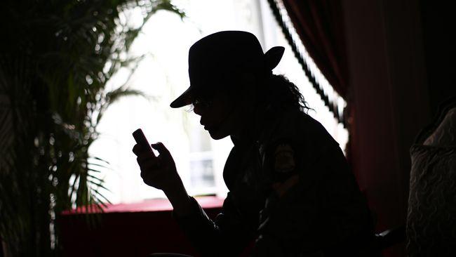 Chef Kenang Thanksgiving bersama Michael Jackson