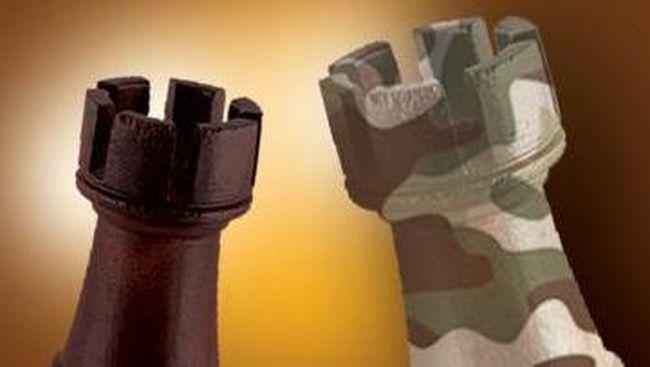 Kodam Siliwangi Tampik Anak Buahnya Tembak Polisi