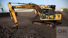 Harga Batu Bara Acuan Turun Jadi US$65,77 per Ton pada April