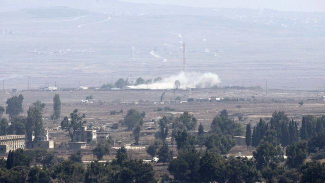 Suriah Tidak Akui Moratorium, Tetap Terima TKI