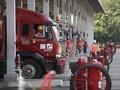 Pertamina Amankan Pasokan BBM dan Elpiji di Jawa Timur