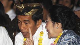 Kader PDIP dan Loyalis Jokowi Jadi Komisaris Krakatau Steel