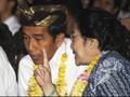 Jokowi Belum Berikan Saran kepada PDIP soal Pilkada Jakarta