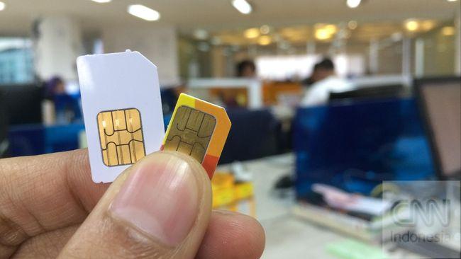 Banyak SMS Sampah, Ombudsman Kritik Registrasi Prabayar