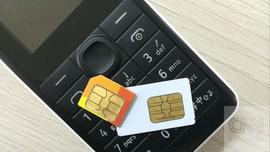 Mengenal SIM Swap, Modus Bobol Akun Medsos dan Bank