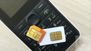 Mantan Bos XL Komentari Validasi Kartu SIM Pakai NIK dan KK