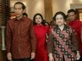 PDIP: Hanya Mega, Bukan Jokowi, yang Berpidato di Kongres