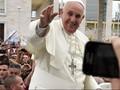 Paus Fransiskus Mengutuk Kekerasan terhadap Perempuan