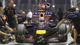 Mempertimbangkan F1 Sebagai Olahraga Paling Kejam