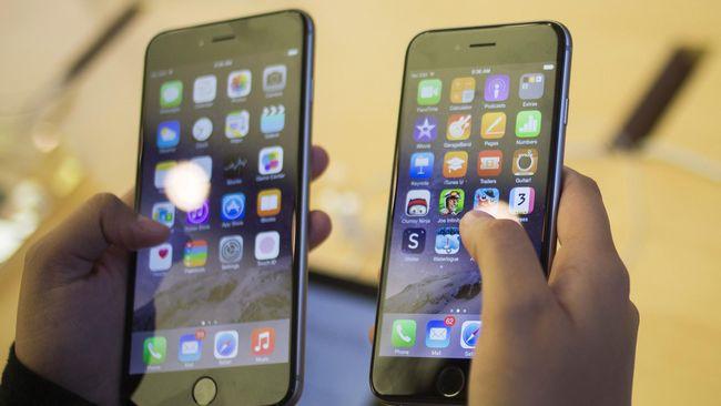 Terungkap, Harga iPhone 6 dan iPhone 6 Plus di Indonesia