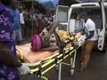 Banjir Renggut Ratusan Nyawa di Sierra Leone