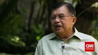 JK Tanyakan Vonis Mati TKI ke Perdana Menteri Malaysia
