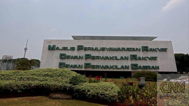 Bursa Ketua MPR, Demokrat Minta PDIP Balas Kebaikan di 2009