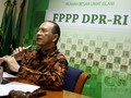 SDA Nilai Muktamar PPP di Surabaya Tidak Sah