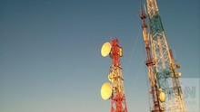 Telkom 'Lirik' Menara yang Dijual Indosat