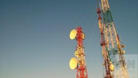Termakan Hoaks Corona, Warga Inggris Bakar Tower Seluler 5G