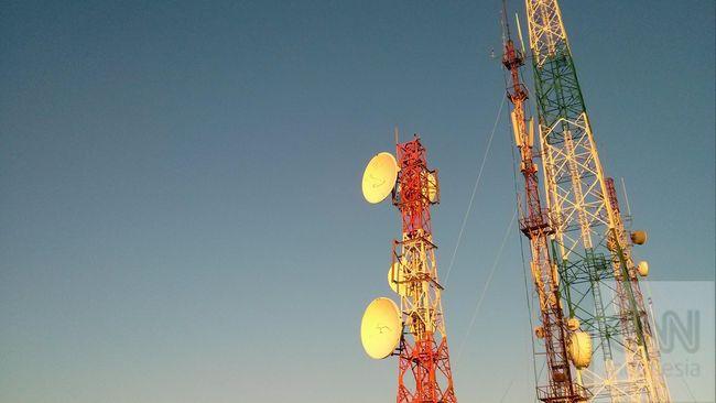Telekomunikasi Lombok Terganggu, Operator Kerahkan Genset