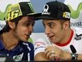 Iannone Ingin Jadi Rival Berat bagi Marquez, Rossi, Lorenzo