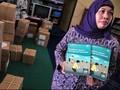 Sekolah Kurikulum 2013 Diminta Beli Buku Secara Online