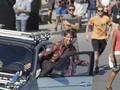 Tom Cruise 'Tenggelam' selama Enam Menit