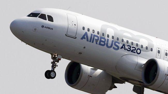 Airbus akan Gencar Berinvestasi di Perusahaan Digital