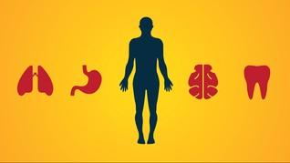 Dampak Negatif Paparan Radiasi Radiokatif untuk Kesehatan