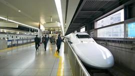Ke Jepang, Menteri Gobel Bahas Industri Gula dan Shinkansen