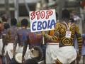 Virus Ebola Kembali Lagi ke Sierra Leone