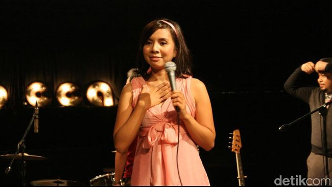 Kado Ulang Tahun Bandung dari Mocca