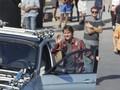 Tom Cruise Berjuang Melawan Drone di 'Top Gun 2'