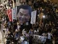 'Serigala' Hong Kong Ajak Warganya Teladani Kambing